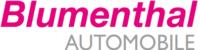 Blumenthal Automobile